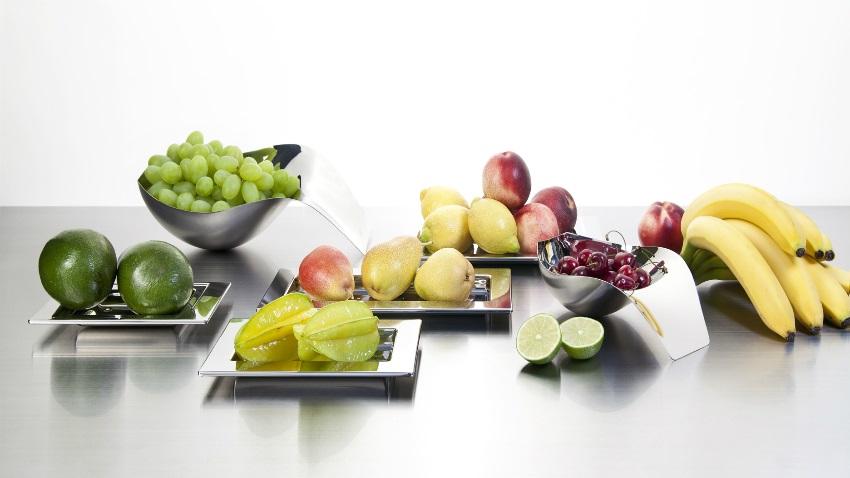 Piatti da frutta