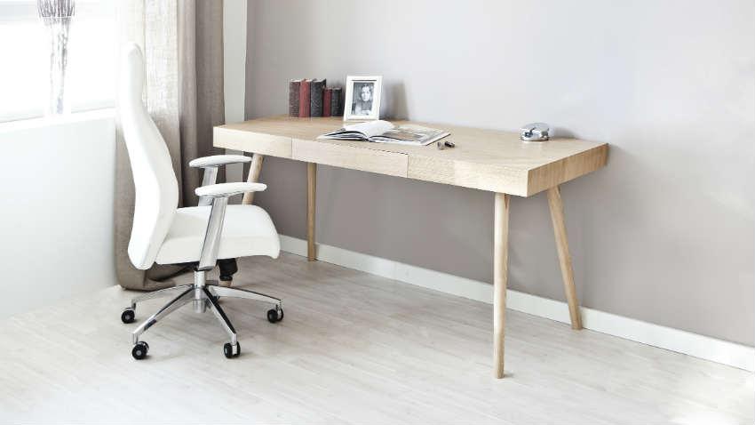 Sedia girevole per scrivania comodità in ufficio dalani e ora