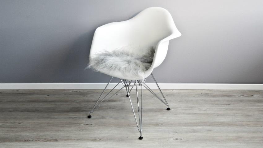 Sedie Ufficio Dalani : Sedia eames: design senza tempo dalani e ora westwing