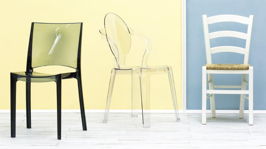 WESTWING | Sedie in legno per cucina: arredamento country