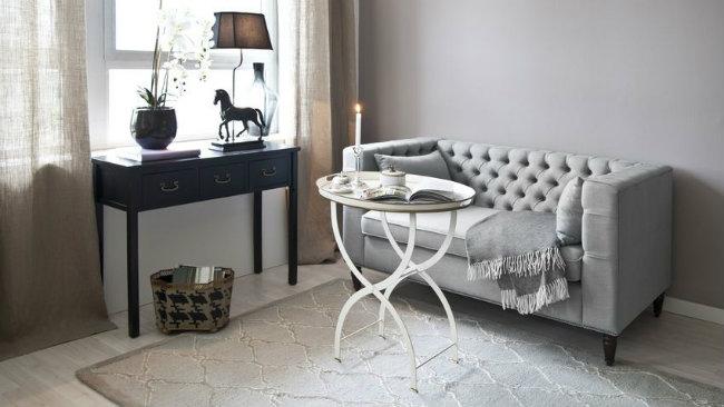 6 consigli per arredare un soggiorno piccolo - Dalani e ora Westwing
