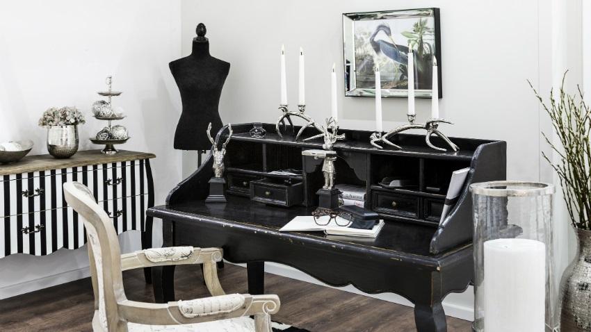 Armadio in stile liberty elegante e retr dalani e ora - Stile liberty mobili ...