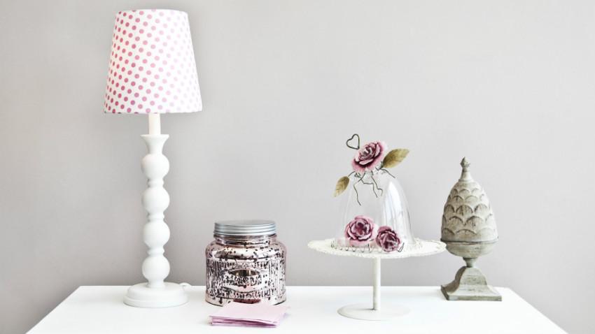 Lampade in stile provenzale