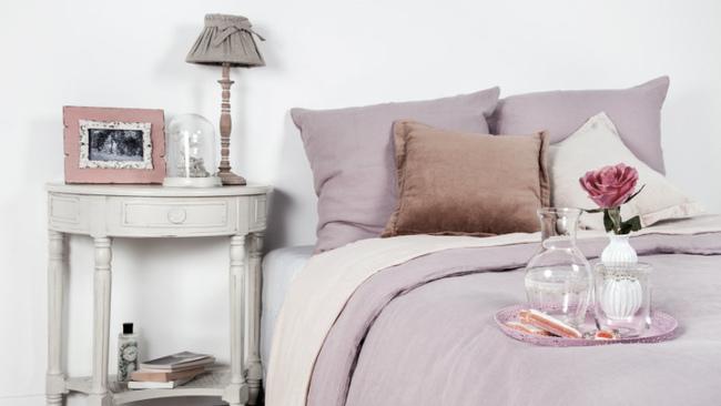 stile shabby chic mobili accessori e fai da te dalani e ora westwing. Black Bedroom Furniture Sets. Home Design Ideas