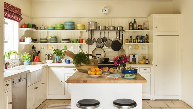WESTWING | Idee e consigli per arredare cucine americane