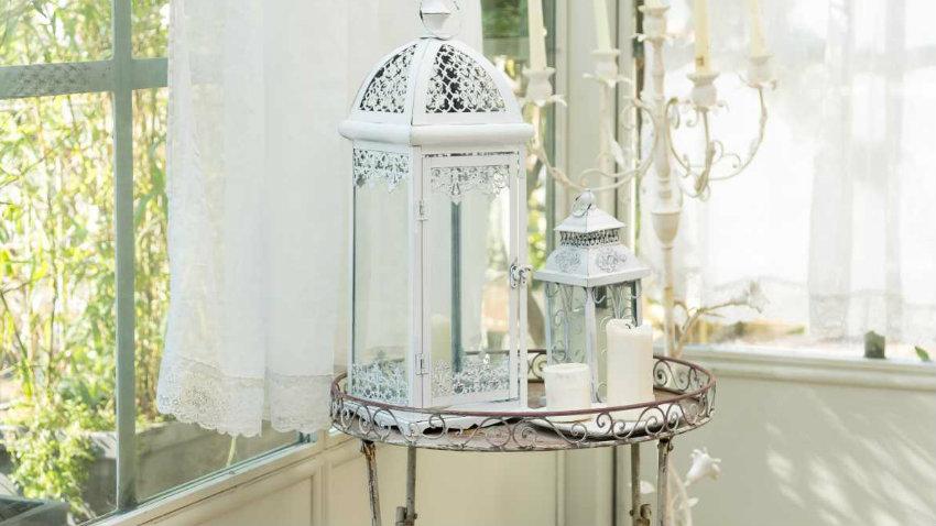 Lanterne di design