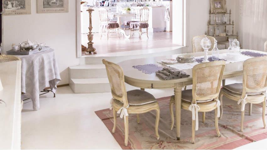 WESTWING | Tavoli allungabili di design: sala da pranzo di stile