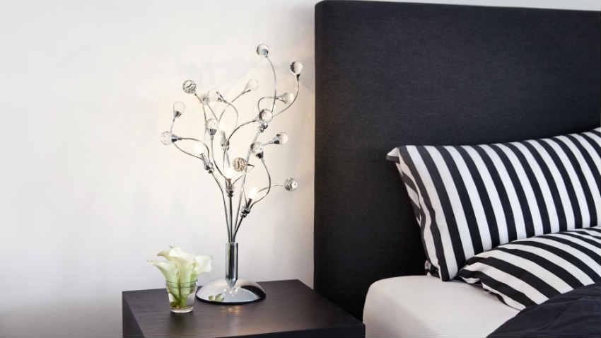Camera da letto nera: stile ed eleganza - Dalani e ora Westwing