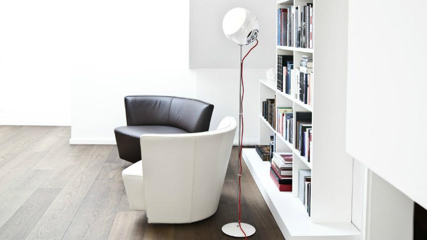 DALANI | Libreria di design: dettagli dal fascino glamour