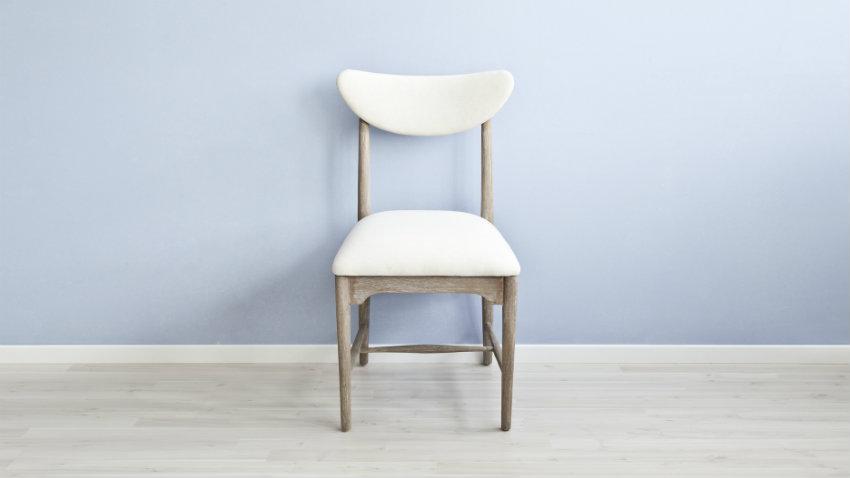 Sedie in stile scandinavo design pieno di sorprese for Sedia anni 50 design