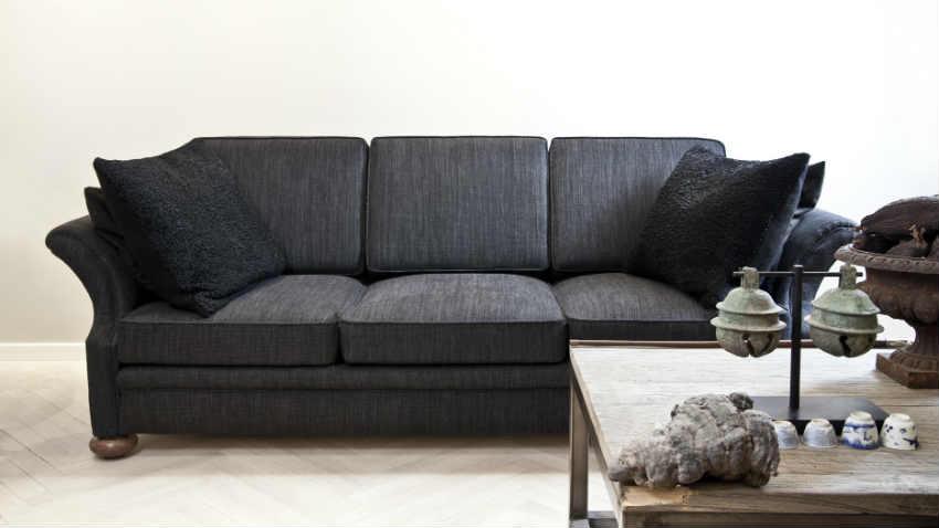 Divano letto rustico comodit e stile dalani e ora westwing - Subito it divano letto ...