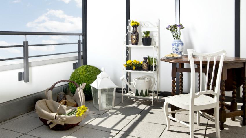 Armadi da balcone: organizza lo spazio esterno - Dalani e ora Westwing