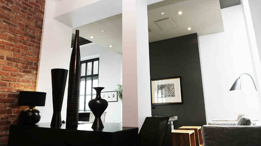 loft in stile industriale: l'arredamento giovane |dalani - Arredamento Industriale Milano
