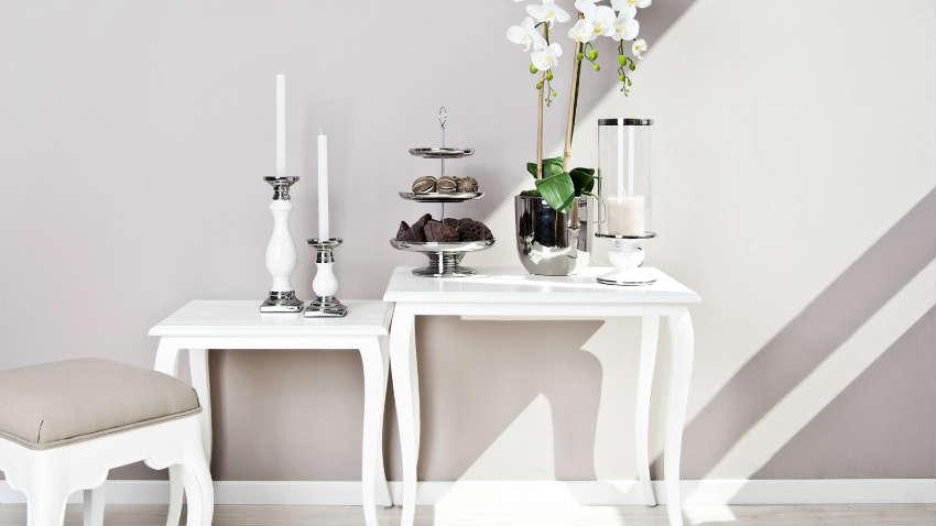 Mobili provenzali bianchi: romantici e di stile - Dalani e ora Westwing