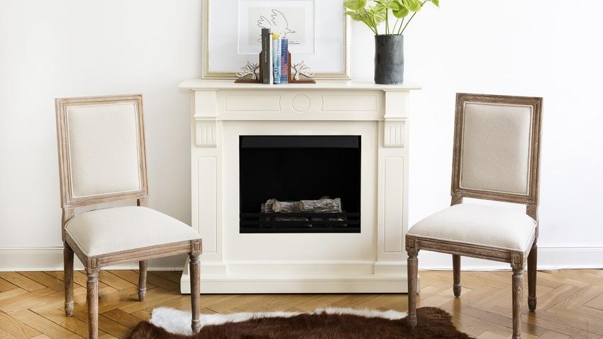 Sedie Ufficio Dalani : Sedie classiche: versatilità del legno dalani e ora westwing