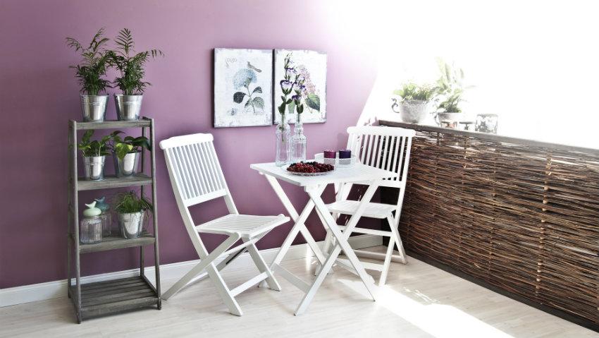 Sedie da esterno in plastica: accessori da giardino - Dalani e ora ...