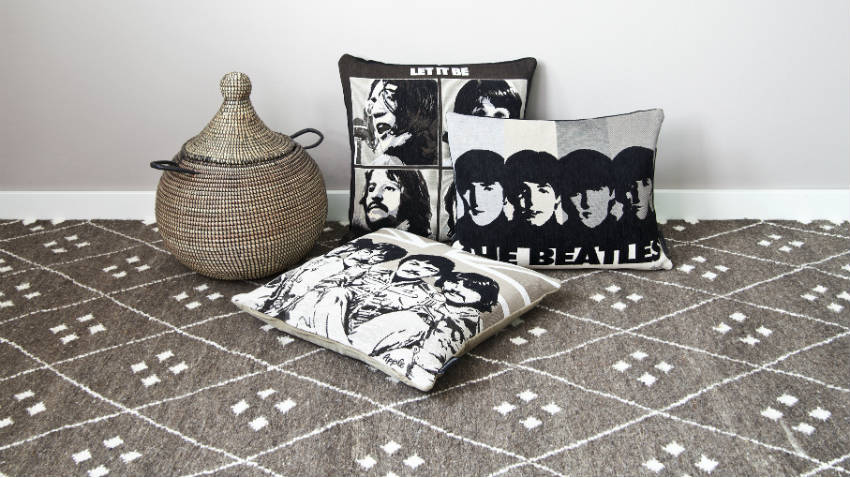 Westwing tappeti da cucina moderni linee contemporanee - Tappeti per cucina moderni ...