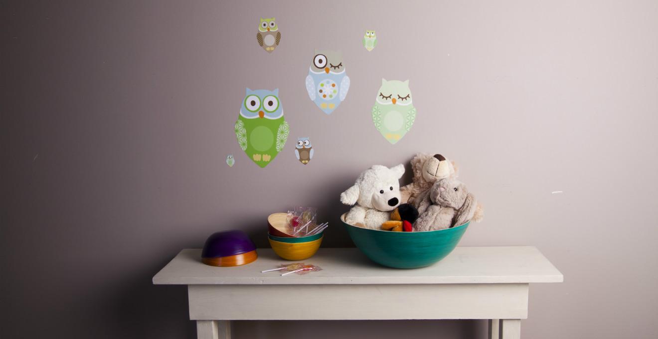 Stickers per piastrelle un tocco di colore in casa dalani e ora westwing - Accessori per posa piastrelle ...