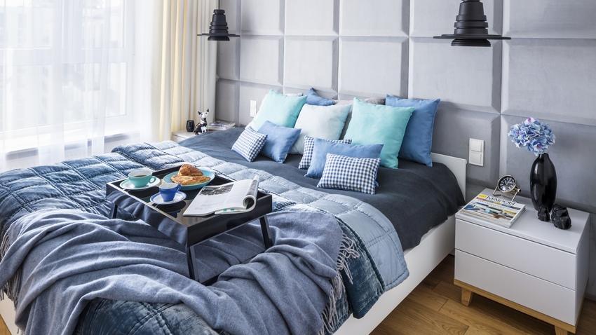 Idee per arredare una camera da letto di design - Dalani e ora Westwing