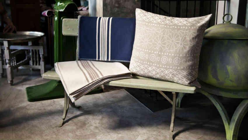 Westwing tessuti per arredamento tende tappeti e cuscini for Tessuti arredamento francesi