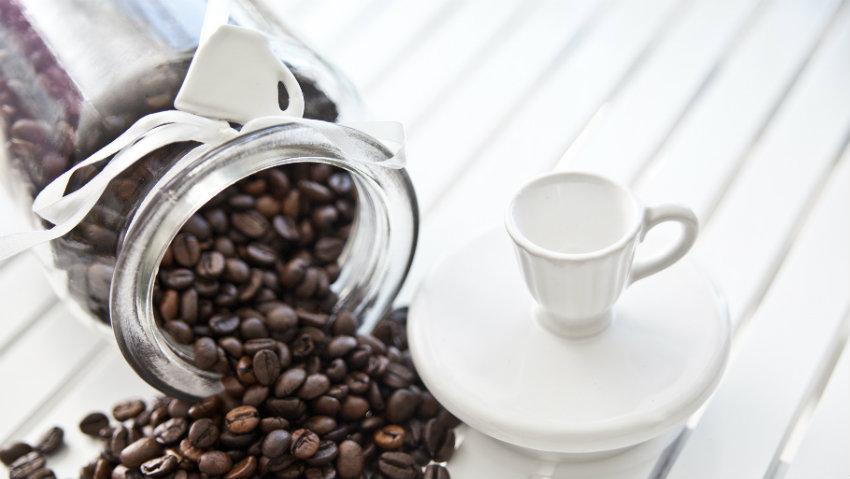 Caffettiera da 2 tazze