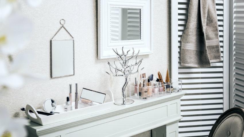Specchio ingranditore 20x