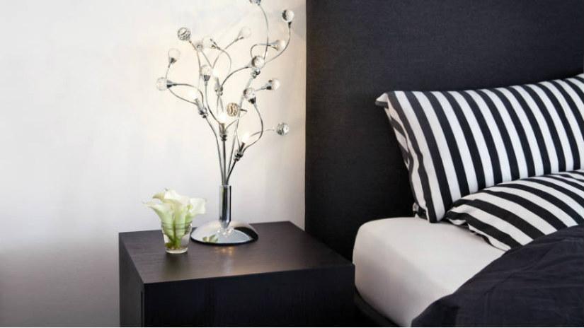 WESTWING | Illuminazione per camera da letto: stile e charme