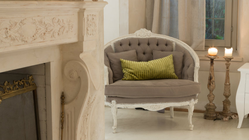 Casa in stile liberty: raffinatezze Art Nouveau | WESTWING - Dalani ...