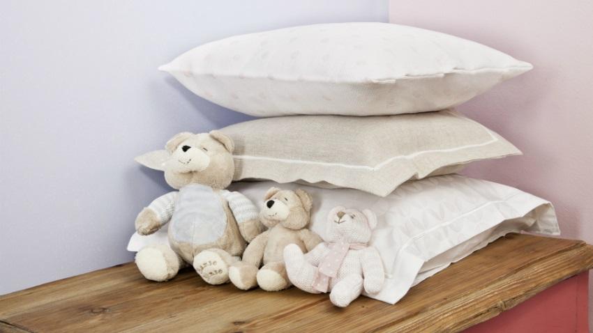 Materassi per bambini