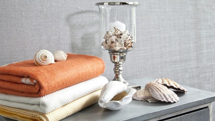 Mobile bagno arancione vitalit a tinte arancio dalani e ora westwing - Mobiletti per bagno shabby ...