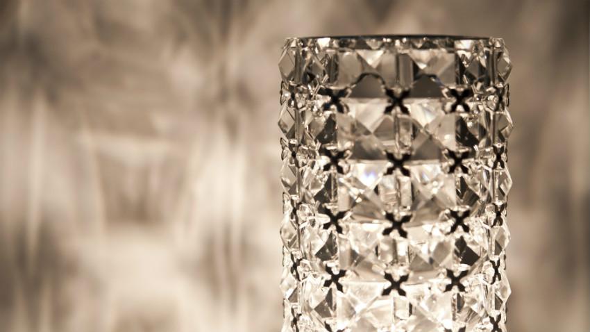 Plafoniere Cristallo Moderne : Plafoniere antiche luminosa iniezione di eleganza dalani e ora