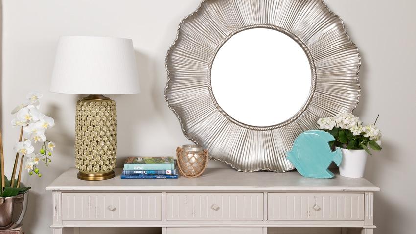 Specchi moderni splendidi accessori design dalani e ora - Specchi da camera moderni ...