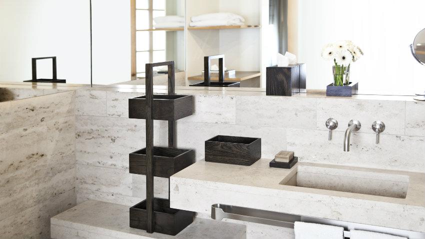 Specchiera contenitore per bagno: ordine e riflessi - Dalani e ora ...
