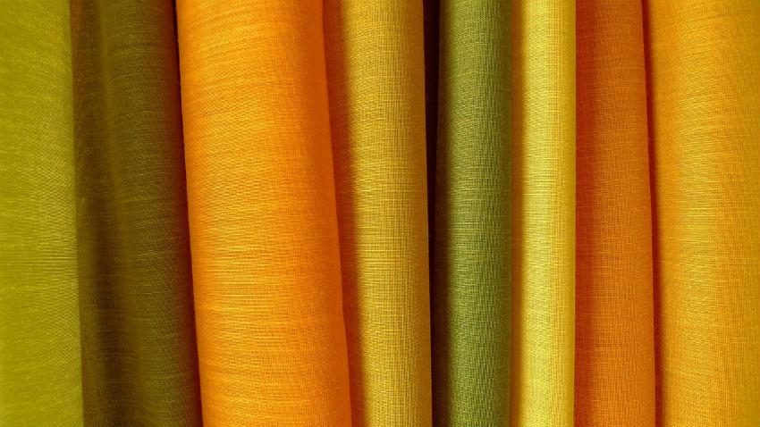 Tende Per Finestra Singola : Tende per porte decorare con gusto dalani e ora westwing