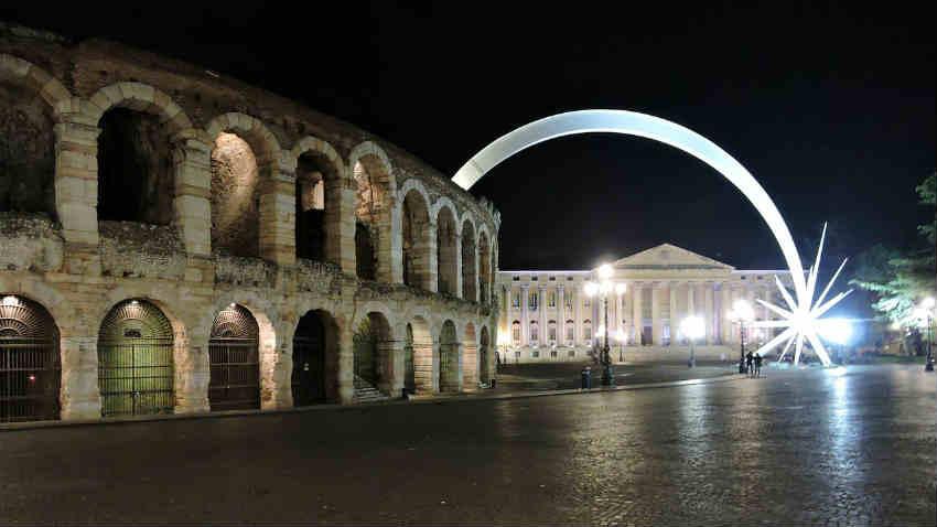 Stampe antiche di Verona
