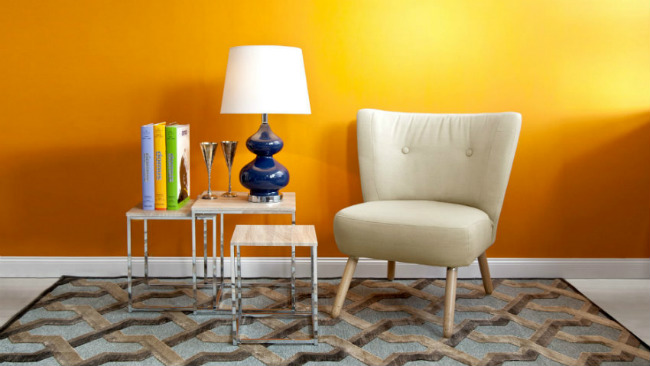 Pareti colorate: suggerimenti per una casa di stile - Dalani e ora ...