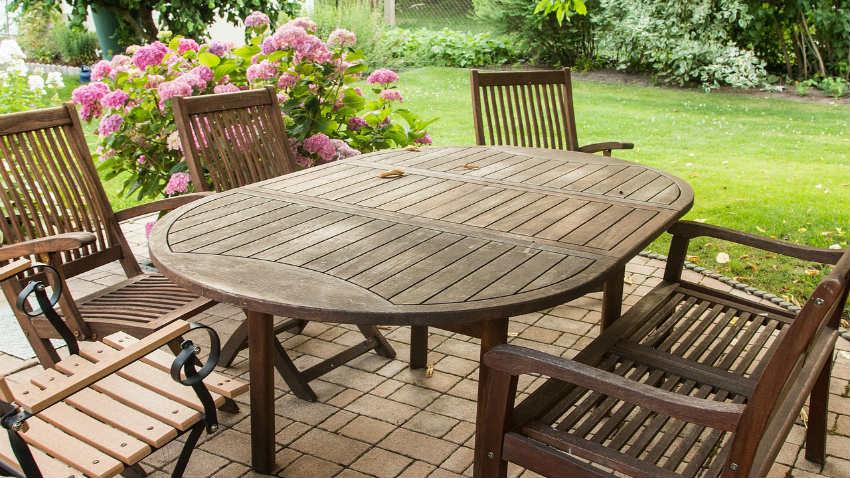 Arredo giardino mobili accessori e consigli per gli for Idee x arredo giardino