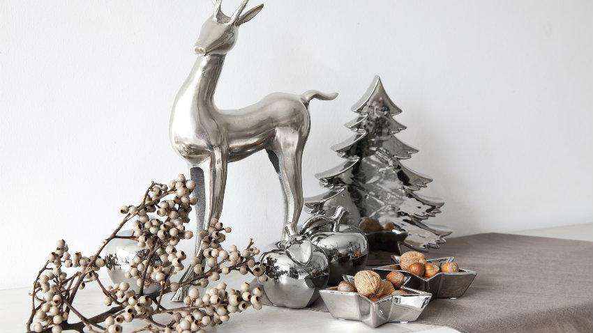 Addobbi natalizi moderni