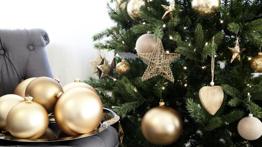 Addobbi per albero di Natale