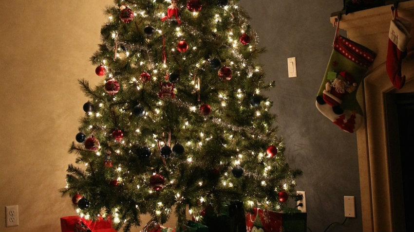 Lucine Camera Da Letto : Luci per albero di natale stile in casa dalani e ora westwing