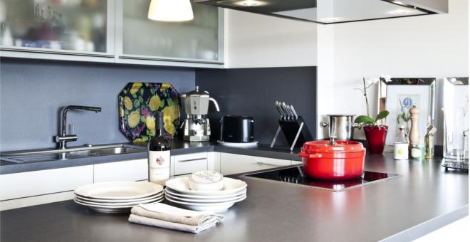 De keuken: design uw eigen droomkeuken westwing