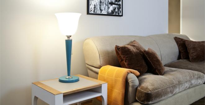 woonkamer lampen voor de juiste sfeer westwing
