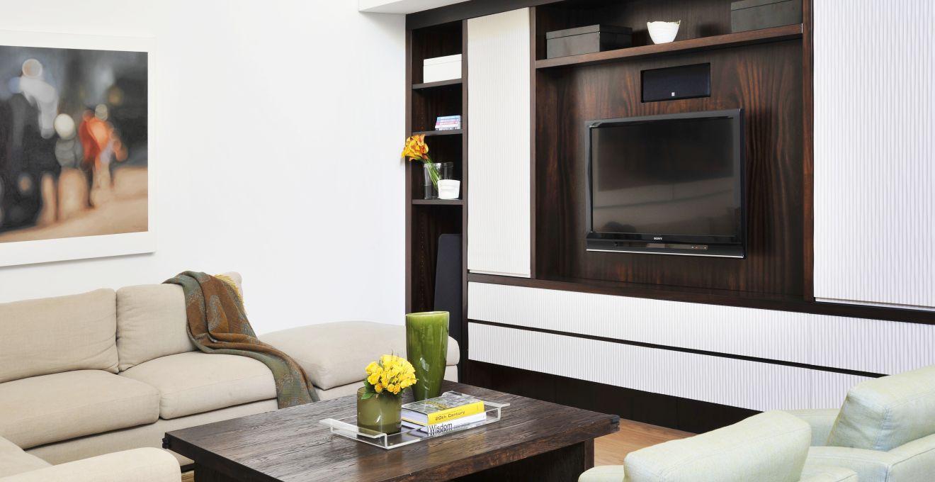 TV meubel: het mooiste televisie accessoire  Westwing