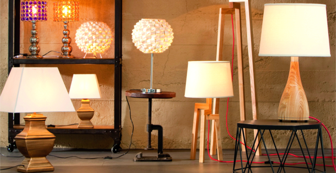 VANDEHEG: de pionier in fashion in lighting | Westwing