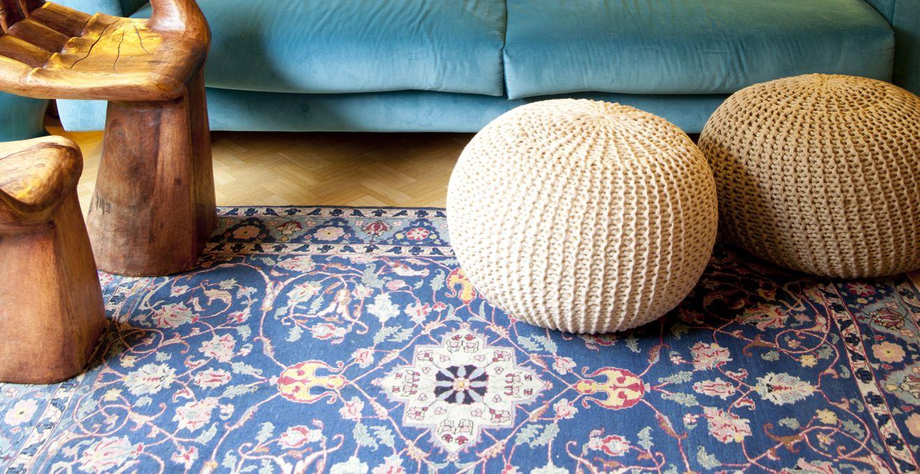 Oosterse tapijten