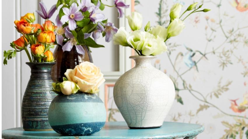 Prachtige keramiek vazen westwing - Huis van de wereld vaas ...