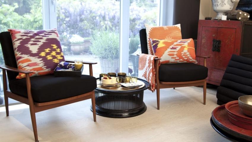 Retro Slaapkamer Meubels : Retro meubels het verleden in beeld westwing