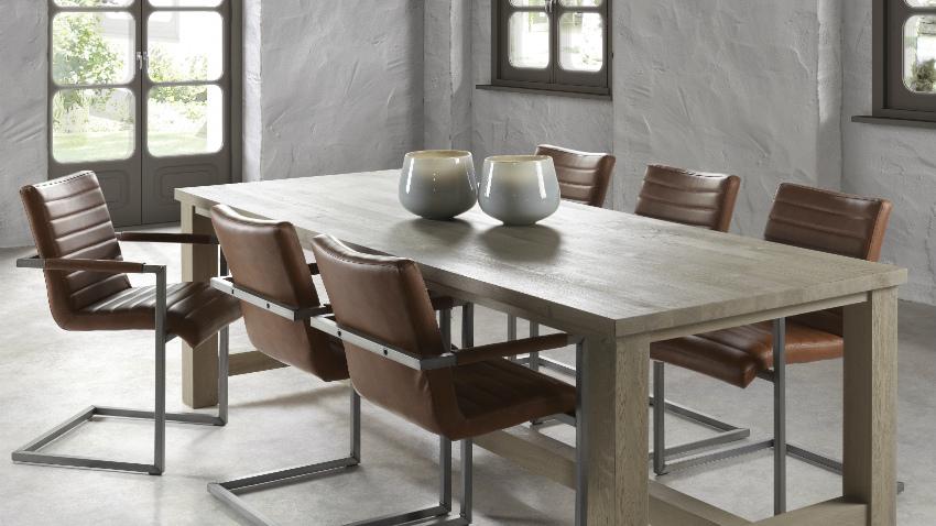 Mooie stevige teak meubelen westwing for Mooie huiskamer inrichting