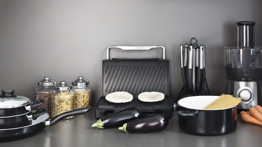 Keramische pan