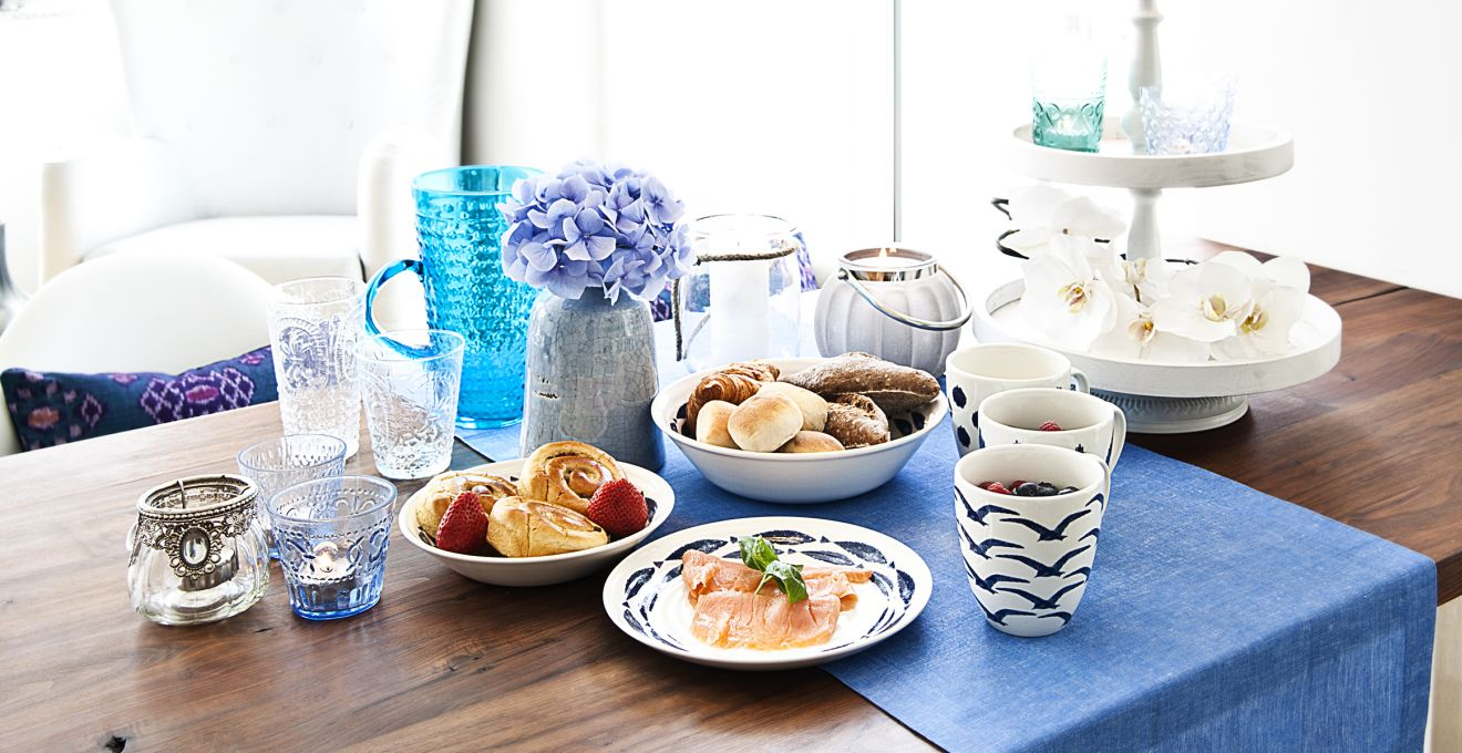 Scandinavisch servies